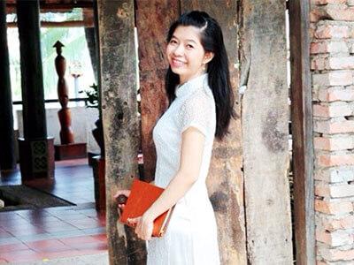 Ms. Thanh – Đại diện Phòng khảo sát và thăm dò thị trường