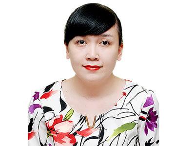 Ms Kim - Trợ lý ngài Tổng lãnh sự