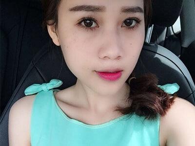 Ms. Lâm Thị Ngọc - Trợ lý Tổng giám đốc