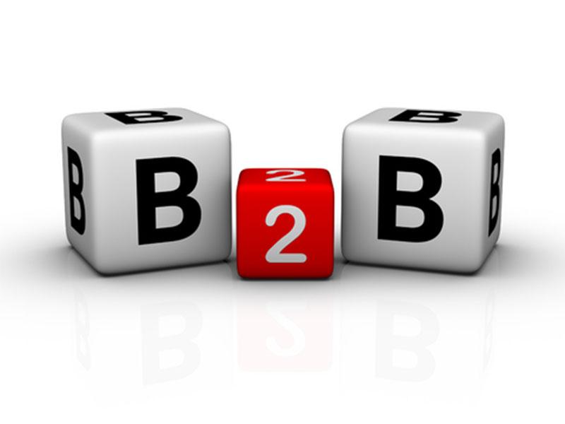 5 chiến lược trong tiếp thị B2B
