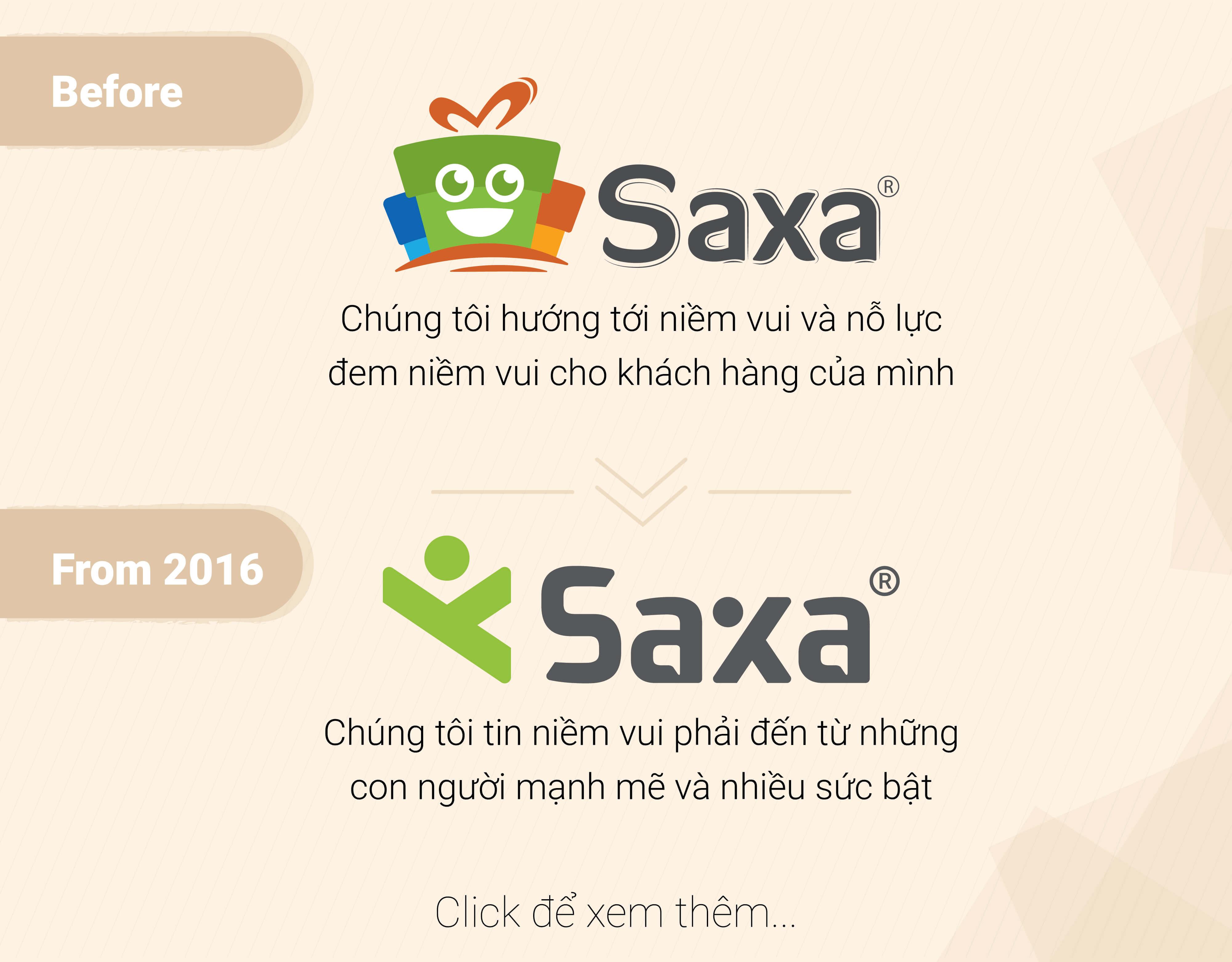 Xin chào bạn! Tôi là phiên bản chính thức mới nhất của thương hiệu Saxagifts
