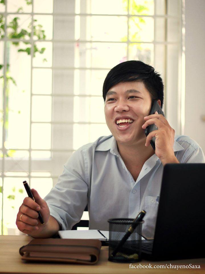 Bạn mong đợi gì khi tìm một công ty mới?