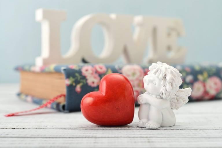 Tình yêu lớn nhất của tôi đang là gì?