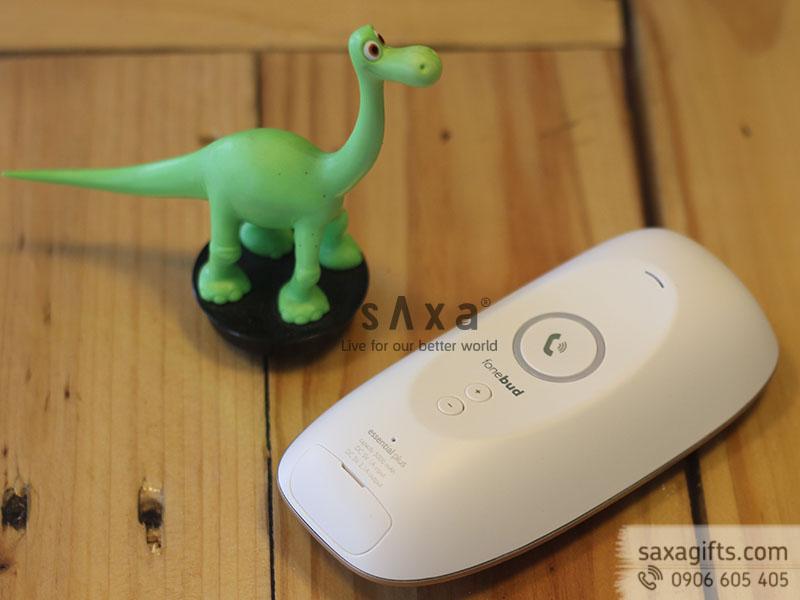 Pin dự phòng thông minh kiêm điện thoại Fonebud Essential Plus