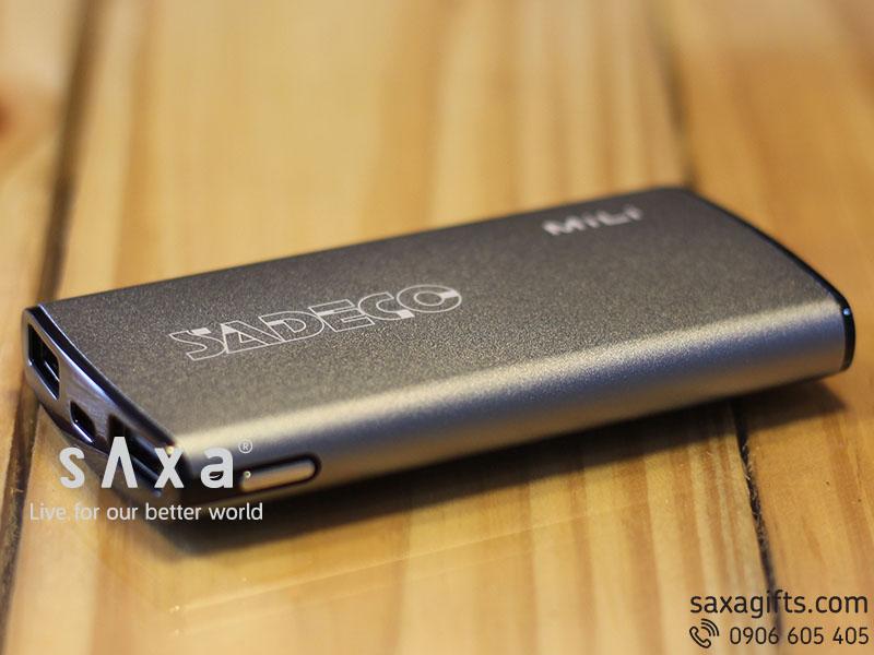Pin MiLi Power Miracle I (HB-Q05) 5.000mAh – Chính hãng
