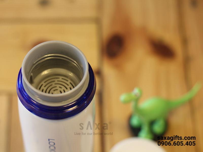 Bình giữ nhiệt Lock&Lock Feather Light – Dung tích 450ml