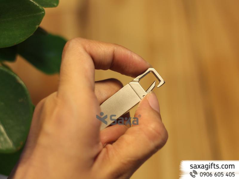 USB kim loại khoen đúc