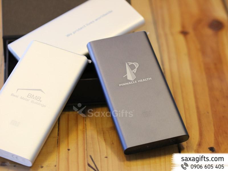 Pin sạc Xiaomi – 10.000 – 20.000 mAh - Chính hãng