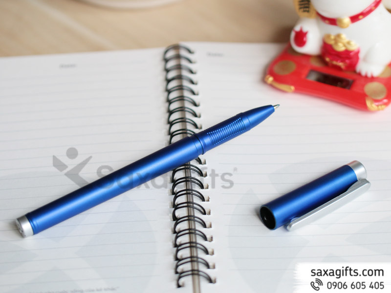 Bút Bi Nhựa Quảng Cáo Mẫu 47