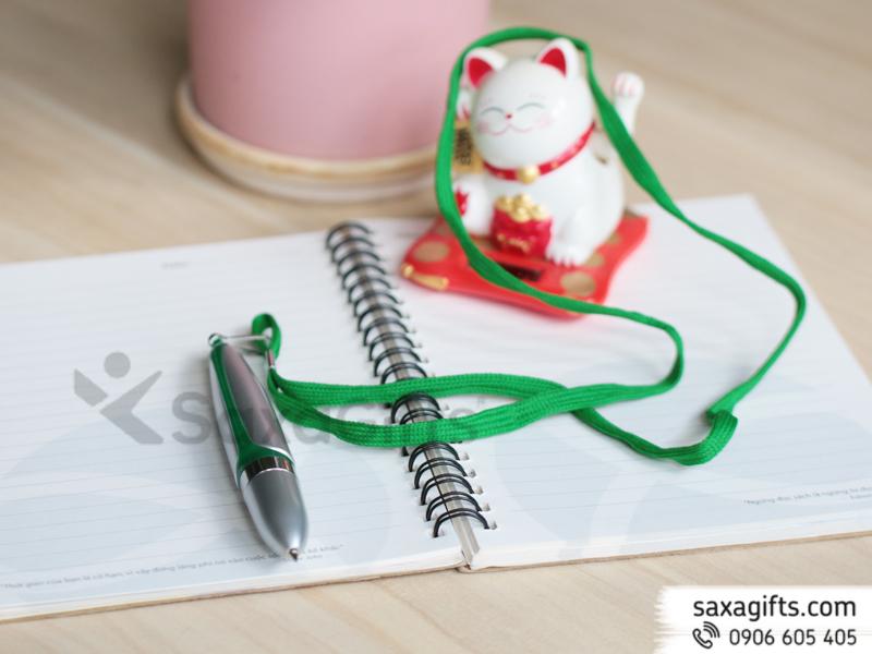 Bút Bi Nhựa Quảng Cáo Mẫu 48
