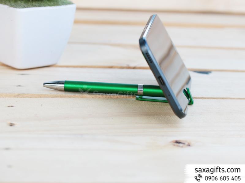Bút Bi Nhựa Quảng Cáo Mẫu 39