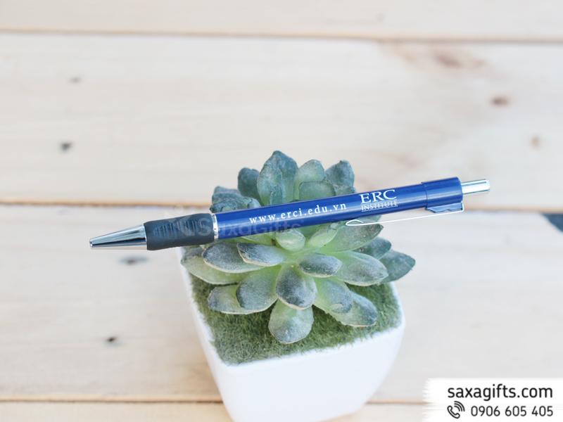 Bút Bi Nhựa Quảng Cáo Mẫu 41