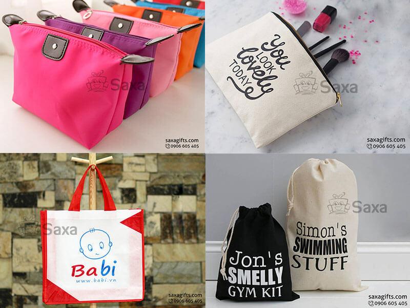 Gợi ý 5 mẫu quà tặng doanh nghiệp in logo độc đáo ở Saxagifts