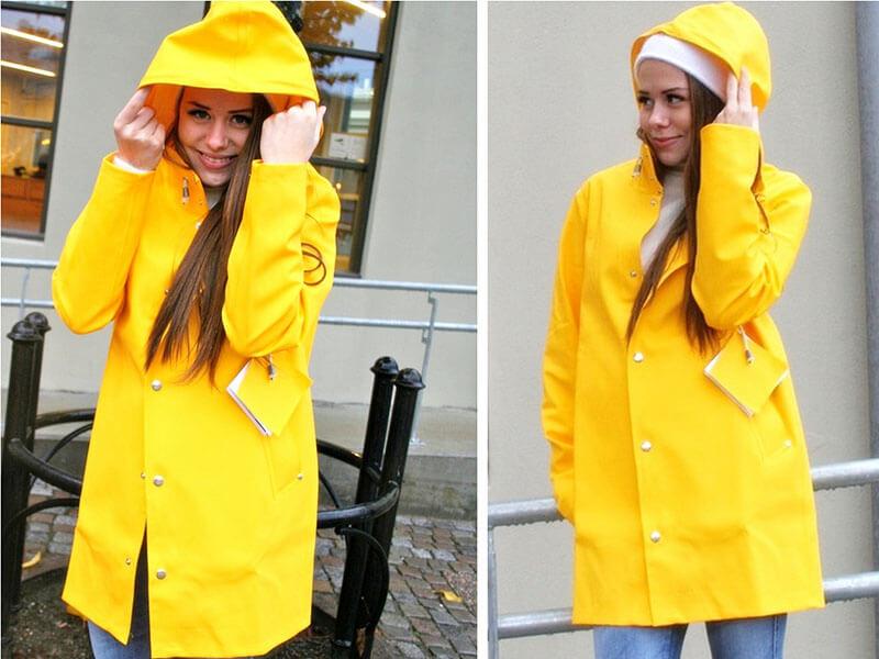 Áo mưa quảng cáo được yêu thích bởi vì sao?