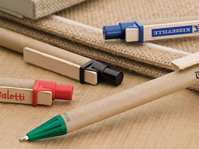 Cây bút nhỏ - Lợi ích lớn