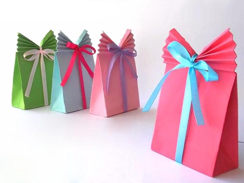 Chọn màu phù hợp cho các quà tặng khuyến mại của bạn