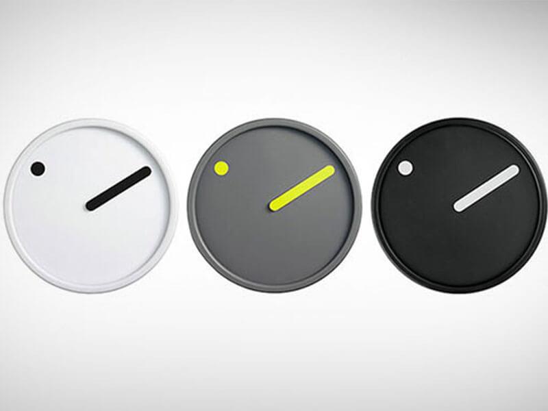 Tại sao lại chọn đồng hồ treo tường quảng cáo?