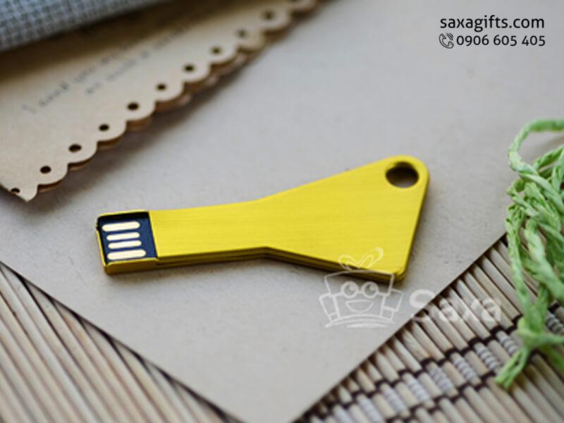 USB chìa khóa khắc laser có từ đâu?