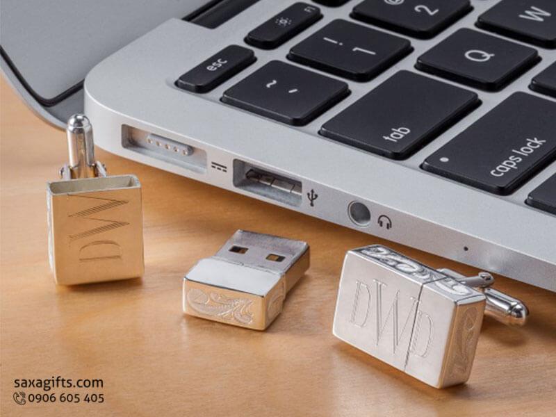 Tại sao USB đáng tin cậy hơn điện toán đám mây, điện thoại di động...
