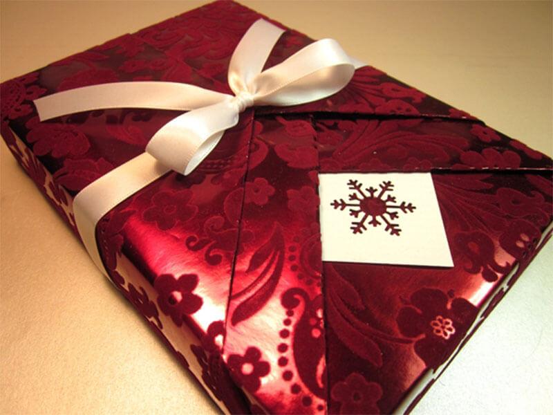 Văn hóa tặng quà trong kinh doanh