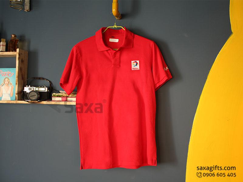 Quảng cáo công ty của bạn với áo thun quảng cáo